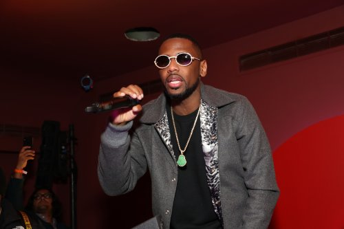 Rapper Fabolous to perform at Landmark Theatre in Syracuse