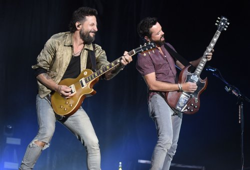 More Upstate NY concerts to see: Old Dominion, Ginuwine, Lit, Rick Ross, Dashboard Confessional