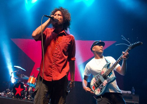 Rage Against the Machine reschedules Upstate NY concert with Run the Jewels