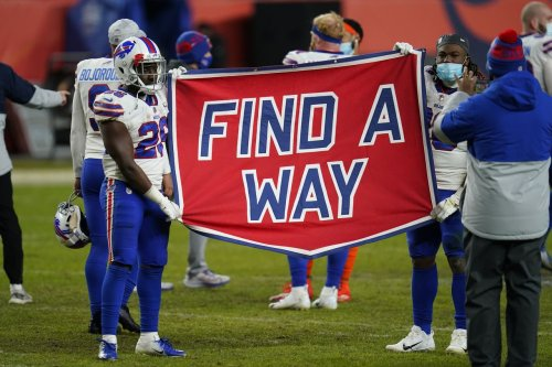Bills training camp 2021: Will Zack Moss or Devin Singletary emerge as starting running back?