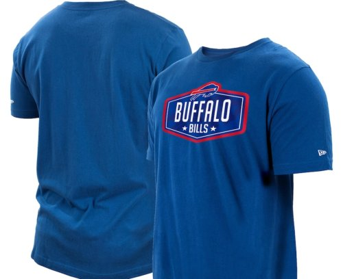Buffalo Bills 2021 NFL Draft hats, shirts are here | How to buy online