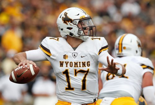 What Bills' Josh Allen did in 2017 at Manning Passing Academy that wowed Archie Manning