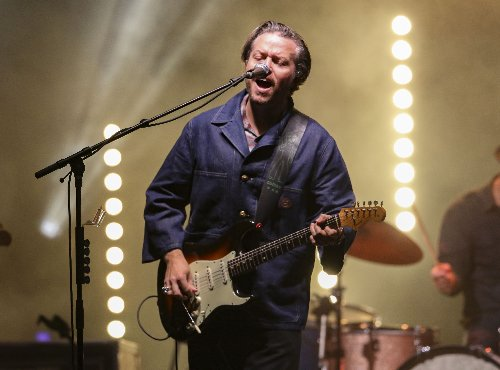 Jason Isbell and the 400 Unit to play Western New York concert