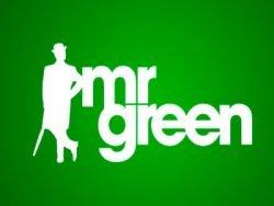 €905 Online Casino Tournament at Mrgreen Casino