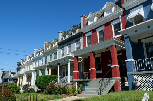 Housing in Brief: D.C. Could Pay Landlords to Offer Affordable Housing