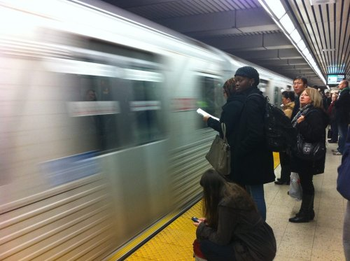 Is Transit Infrastructure? The Urban/Rural, Left/Right Infrastructure Divide