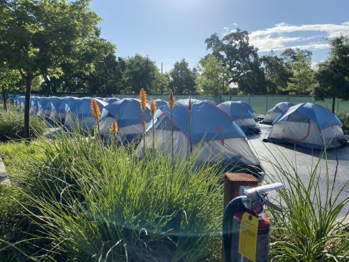 What Other Places Can Learn From Santa Rosa's Tent City