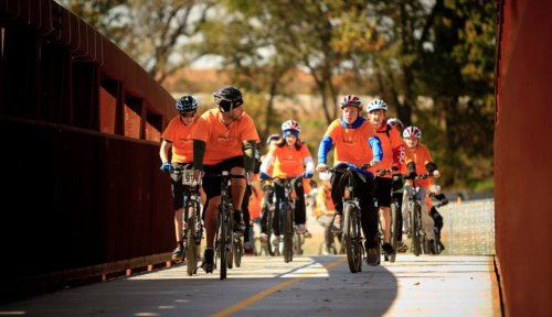 Is Fayetteville, Arkansas the Next Great Biking City?
