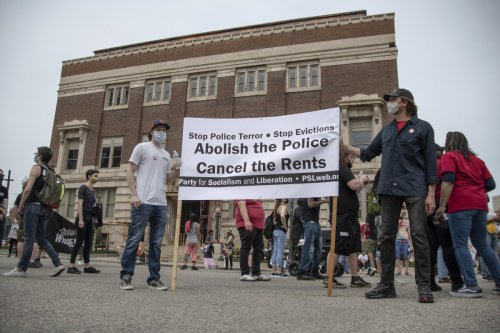 Housing in Brief: D.C. Judge Vacates CDC Eviction Order