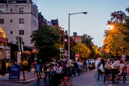The Cars Want the Streets Back, but the Cities Could Do Better Without Them