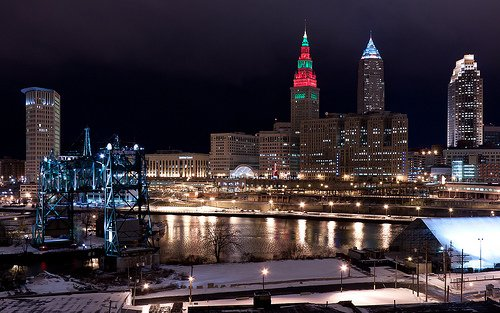 "An Illustrated History of Cleveland's Varied Attempts at ""Rebranding"""