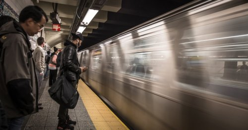 24-Hour Subway Service to Resume in New York