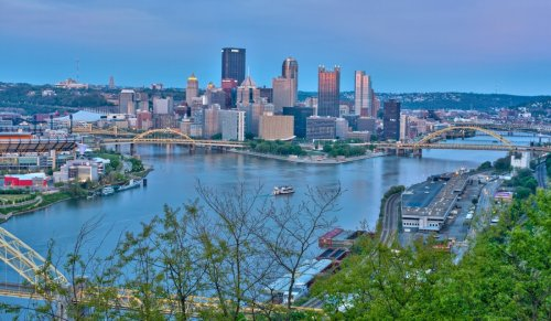 Economics in Brief: Pittsburgh Will Launch Guaranteed Income Program