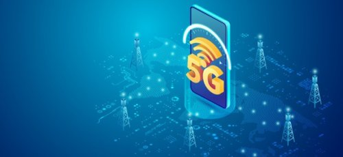 Why the Military Is Leading the Charge on 5G
