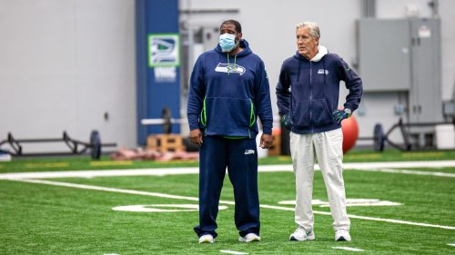 OTA Attendance & Other Things We Learned From Seahawks Pete Carroll's Thursday Press Conference