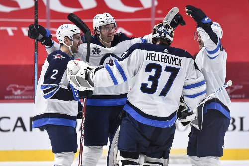 Winnipeg Jets seek defensive help at the NHL trade deadline