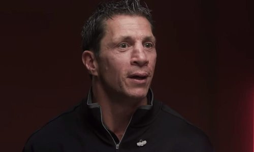 """""""Buckle Your Seatbelts"""" Regarding Brind'Amour and Hurricanes [Report]"""