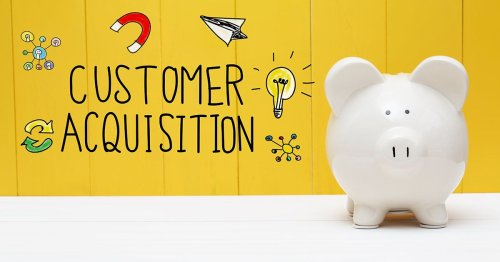 5 things every contact center leader should know about customer acquisition cost