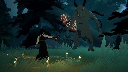 Black Book Guerrilla Collective Showcase Gameplay Trailer