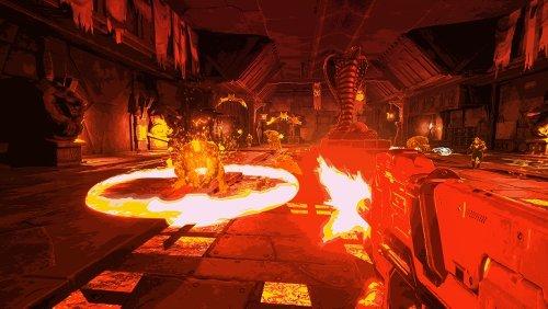 BPM: Bullets Per Minute Guerrilla Collective Showcase Gameplay Trailer