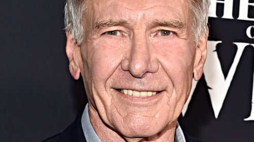 Harrison Ford's Ex-Wives: How Many Times Has The Actor Been Married?