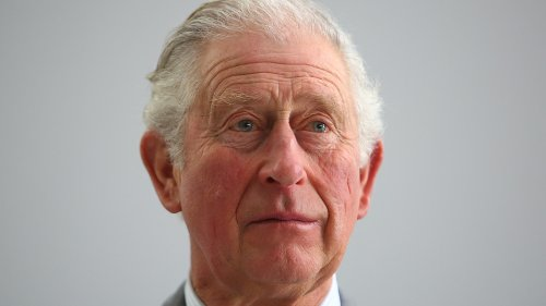 The Shady Side Of Prince Charles