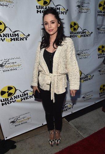 Eliza Dushku: I Was An Alcoholic And A Drug Addict
