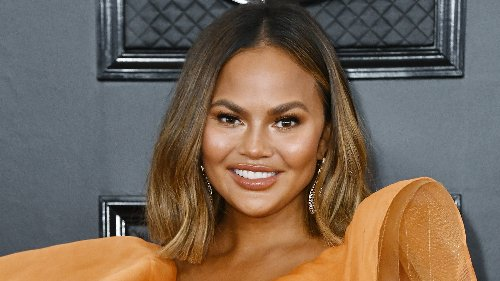 The Real Reason Chrissy Teigen's Parents Got Divorced