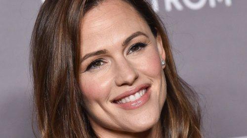 The Messiest Part Of Jennifer Garner And Ben Affleck's Divorce