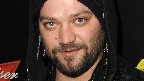 Jackass Star Bam Margera Opens Up About Past Eating Disorder