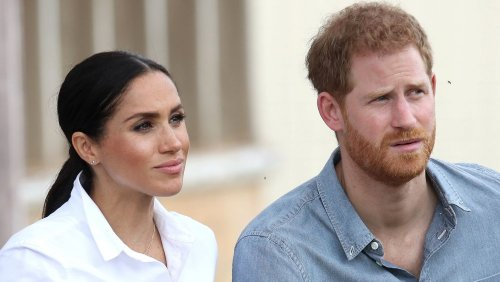 The many warnings Prince Harry got about Meghan Markle