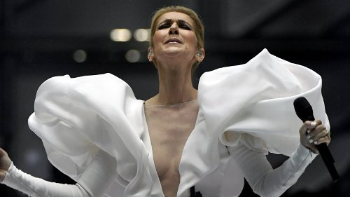 Celine Dion's Many Tragic Struggles Revealed
