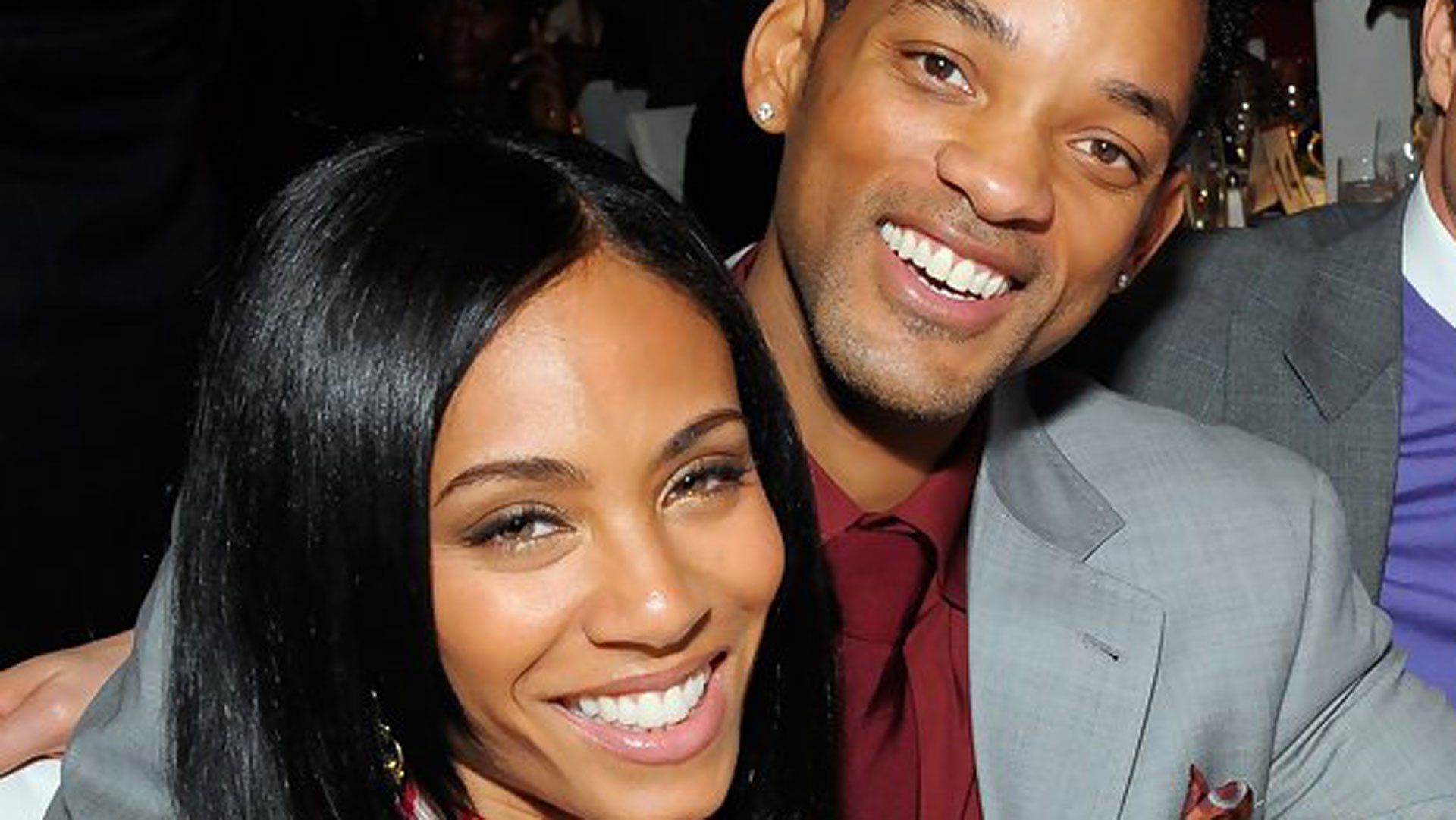 Why Hollywood Can't Stand Will And Jada Pinkett Smith