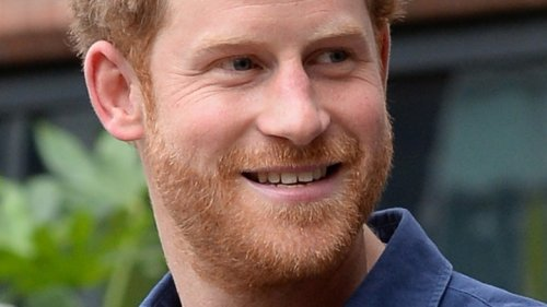 Prince Harry's Spokesperson Sets The Record Straight About His Book Deal Timing