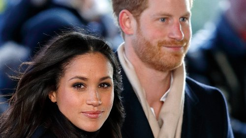 Moments After The Royal Wedding That Signaled Trouble For The Royal Family