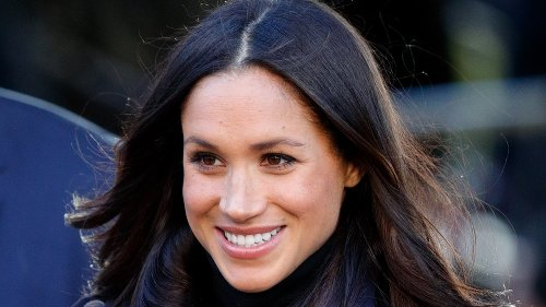 Tragic details about Meghan Markle