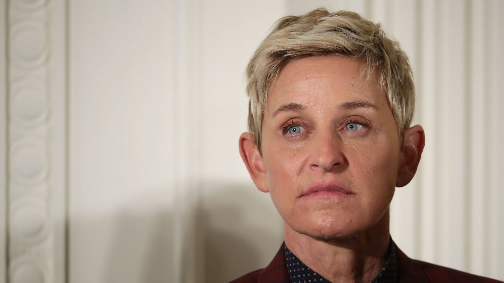 Inside The Workplace Investigation Behind The Ellen DeGeneres Show