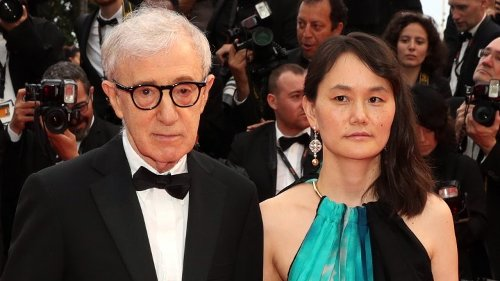 Strange Facts About Woody Allen's Relationships