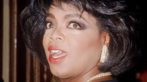 The Most Controversial Oprah Interviews Ever