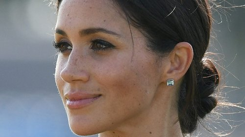 Former Crisis Manager Weighs In On The Bullying Accusations Against Meghan Markle
