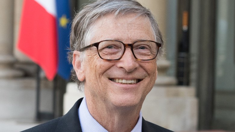 Did Bill Gates Really Have An Affair?