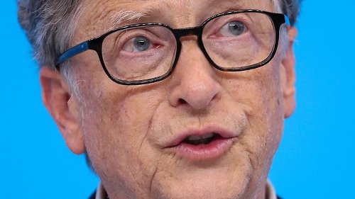 Bill Gates' Family Is Reportedly 'Furious' With Him. Here's What We Know