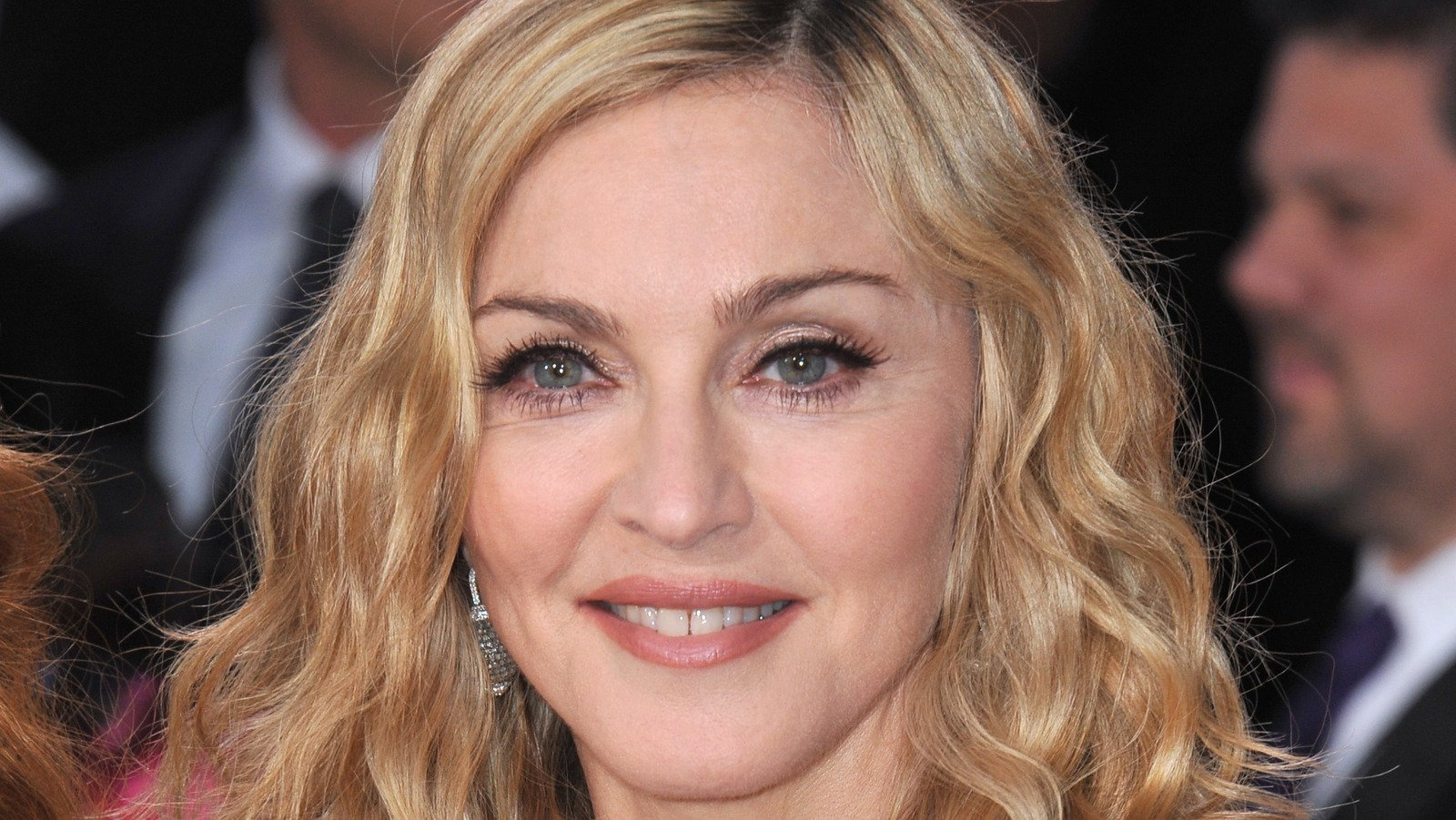 Why Doesn't Madonna Live In The US Anymore?