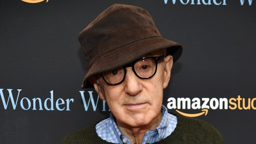 What Woody Allen Said About Dylan Farrow's Allegations In New Memoir