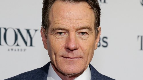 The Truth About Bryan Cranston's Ex-Wife