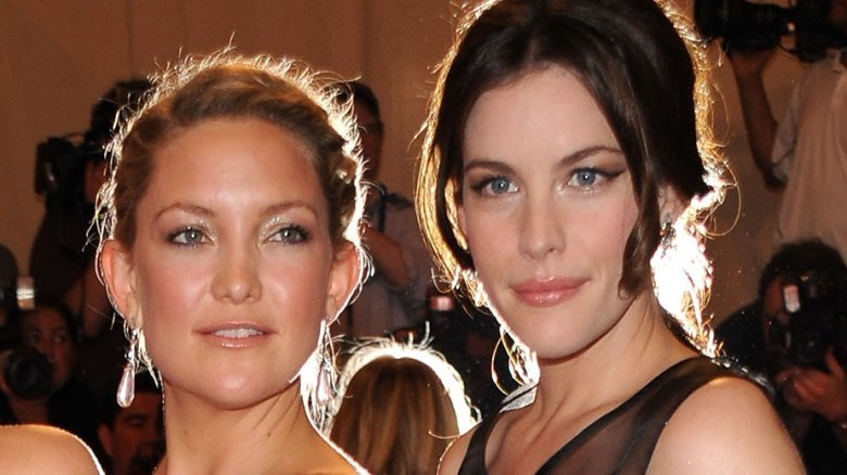 Celebs You Didn't Know Went To High School Together