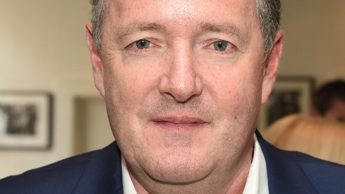 Piers Morgan Reacts To Prince Philip's Death
