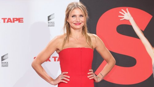 The Real Reason Cameron Diaz Decided To Leave The Spotlight For Good