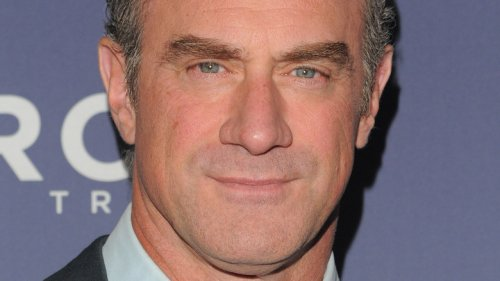 Why Christopher Meloni Felt 'Overwhelmed' Returning To Law & Order