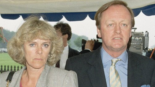 This is why Camilla Parker Bowles divorced her first husband
